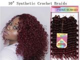 Hairstyles for Crochet Twist 2019 Best Quality Freetress Crochet Braids Synthetic Hair Extensions