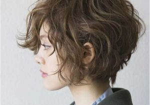Hairstyles for Curly and Messy Hair Stylish Short Haircuts for Curly Wavy Hair Hairstyles