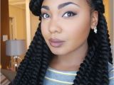 Hairstyles for Curly Crochet Braids Crochet Braids Hairstyles Crochet Braids