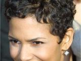 Hairstyles for Curly Dark Hair Stylish Cute Hairstyle for Black Hair