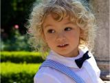 Hairstyles for Curly Hair Child Cool toddler Boy Haircut Ideas