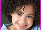 Hairstyles for Curly Hair Child Curly Hairstyles for Little Girls Inspirational Curly Hairstyles