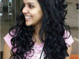 Hairstyles for Curly Hair for Indian Wedding 50 Best Indian Hairstyles You Must Try In 2018 Dazzle✨