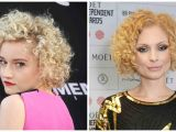 Hairstyles for Curly Hair for Work 18 Short Curly Hairstyles that Prove Curly Can Go Short