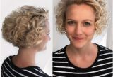 Hairstyles for Curly Hair for Work 42 Curly Bob Hairstyles that Rock In 2019