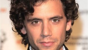 Hairstyles for Curly Hair Guys Curly Hairstyles for Men