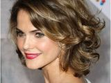 Hairstyles for Curly Hair Heart Shaped Faces 15 Flattering Hairstyles for Heart Shaped Faces
