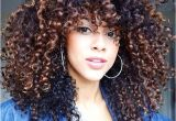 Hairstyles for Curly Hair Mixed Race Instagram Photo by Curly Natural Via Ink361 Black Girl Blonde