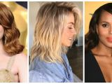 Hairstyles for Curly Hair No Heat 59 Wavy Hairstyle Ideas for 2018 How to Get Gorgeous Wavy Hair