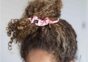 Hairstyles for Curly Hair Tied Up Pin by ashley Baker On Hair Pinterest