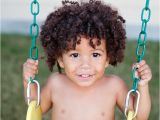 Hairstyles for Curly Hair toddler Boy Biracial Hair Care Routine for Kids Hair Pinterest