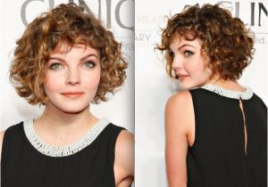 Hairstyles for Curly Hair Women Round Face 21 Trendy Hairstyles to Slim Your Round Face Popular