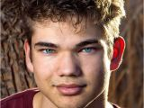 Hairstyles for Curly Knotty Hair 40 Modern Men S Hairstyles for Curly Hair that Will Change Your