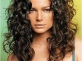 Hairstyles for Curly Long Hair Casual 20 Best Haircuts for Thick Curly Hair Hair