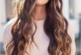 Hairstyles for Curly Long Hair Casual 30 Best Curly Long Hairstyles 2017 2018 Hair Pinterest
