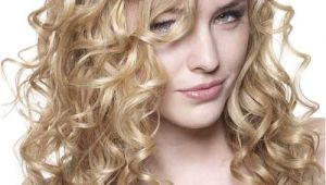 Hairstyles for Curly Thin Hair 25 Beautiful Haircuts for Curly Long Hair