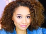 Hairstyles for Damaged Curly Hair 10 Tips to Recover From Damaged Curly Hair