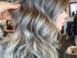 Hairstyles for Dark Hair Going Grey 45 Shades Of Grey Silver and White Highlights for Eternal Youth