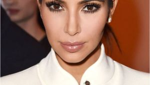 Hairstyles for Defined Cheekbones 10 Chic Ways to Wear A Middle Part Beauty & Hair