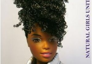 Hairstyles for Designer Dolls 53 Best I Love Black Barbies and Celebrity Dolls Images