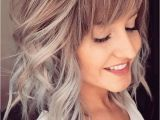 Hairstyles for Dirty Bangs 21 Popular Fringe Bangs Hairstyles for Women Hair