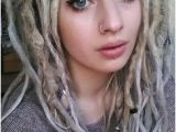 Hairstyles for Dreadlocks White 527 Best Earthy Dread Styles Images