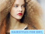 Hairstyles for Dry Frizzy Curly Hair Hairstyles for Dry Frizzy Hair Hair Extensions Blog