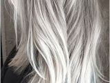 Hairstyles for Dyed Grey Hair My Hair isn T Silver yet but when It is I Hope It S as Beautiful as