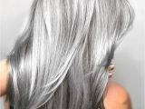 Hairstyles for Dyed Grey Hair Pin by Fuckyouthunder On Hair