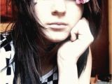 Hairstyles for Emo Haircut 42 Inspirational Emo Hairstyle Girl