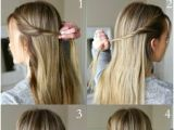 Hairstyles for Everyday Wear 554 Best Quick & Easy Hairstyles Images
