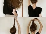Hairstyles for Everyday Work 10 Ways to Make Cute Everyday Hairstyles Long Hair Tutorials