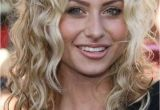 Hairstyles for Fine Curly Hair with Round Face 25 Best Curly Short Hairstyles for Round Faces Fave
