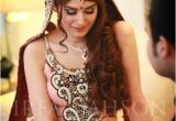 Hairstyles for Girls for Indian Weddings Exclusive Pakistani & Indian Hairstyle 2014 for Bridal