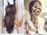 Hairstyles for Girls In Wedding Trubridal Wedding Blog