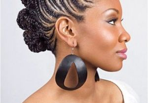 Hairstyles for Going Back Natural 70 Best Black Braided Hairstyles that Turn Heads
