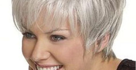 Hairstyles for Grey Hair Uk Short Hair for Women Over 60 with Glasses