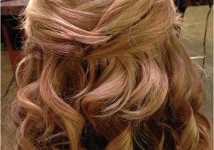 Hairstyles for Hair Down to Shoulders 8 Wedding Hairstyle Ideas for Medium Hair Hair