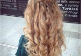 Hairstyles for Hair Down to Shoulders Fresh Ball Hairstyles for Shoulder Length Hair