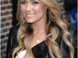 Hairstyles for Hair Parted Down the Middle 68 Best Middle Part Hairstyles Images