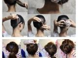 Hairstyles for Hair Up Step by Step Easy Prom Hairstyles for Medium Hair Step by Step Hair Beauty