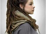 Hairstyles for Half Dreads 262 Besten Dreads Bilder Auf Pinterest