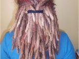 Hairstyles for Half Dreads Huge Freaking Dreadlock Timeline Dread Hairstyles