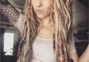 Hairstyles for Half Dreads Ink X Dreads Tattoo In 2019 Pinterest
