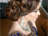Hairstyles for Indian Wedding Guests 35 Hairstyles for Wedding Guests Long Hairstyles 2016