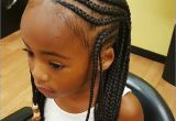 Hairstyles for Little Black Girls Ponytails 7 Best Cute Braided Hairstyles for Little Black Girl
