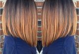Hairstyles for Long A Line Bob 31 Best Shoulder Length Bob Hairstyles