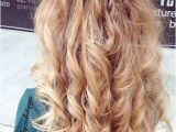 Hairstyles for Long Blonde Curly Hair Long Blonde Curly Hair 2017 – Blonde Hairstyles 2017