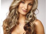 Hairstyles for Long Blonde Curly Hair top 11 Long Hairstyles for Oval Faces are Right Here