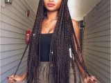 Hairstyles for Long Box Braids 3 Loose Box Braids Hairstyles for Long Hair Women